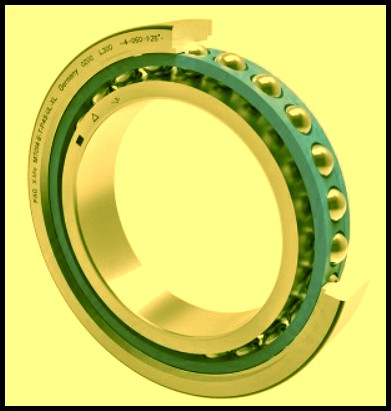 SNR 10R71922HVUJ74 Angular Contact Ball Bearings