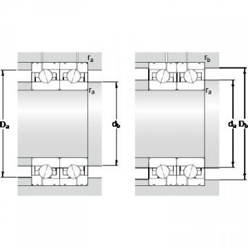 SKF 7008 CE/HCP4AL1 Super Precision Angular Contact bearings