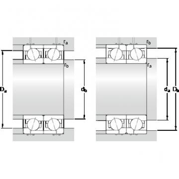 SKF 71913 CE/HCP4AH1 Super Precision Bearings