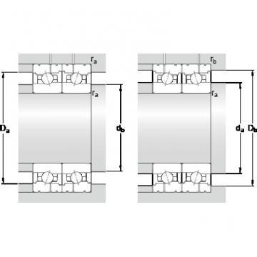 SKF 71909 CB/P4AL super-precision Angular contact ball bearings