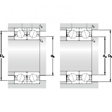 SKF 71930 ACD/P4AL Precision Ball Bearings