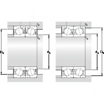 SKF 71913 CE/HCP4AL Angular Contact Ball Bearings